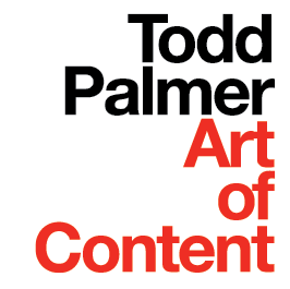 Todd Palmer | Art of Content